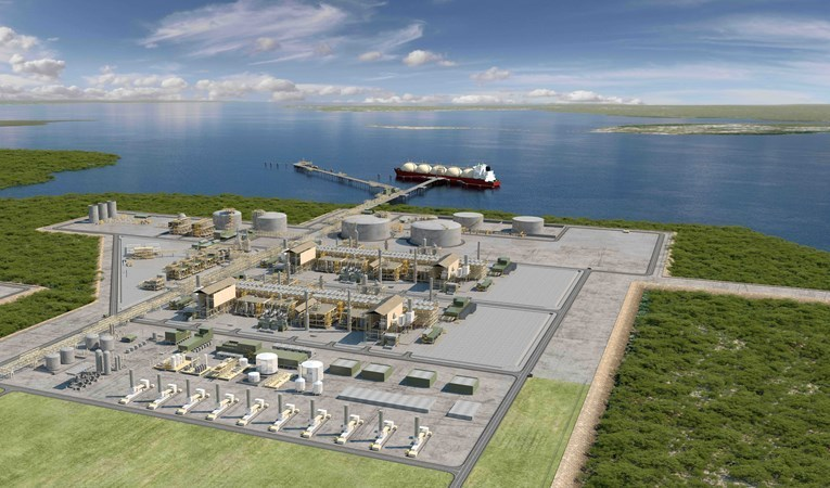 Japanese firm scores on Mozambique LNG project | Africa Energy Portal