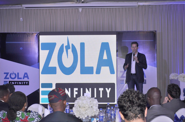 Zola Electric Opens First Experience Centre In Nigeria
