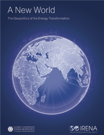 The global energy transformation will have a particularly pronounced impact on geopolitics. It is one of the undercurrents of change that will help to redraw the geopolitical map of the 21st century.