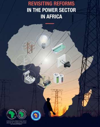 Power sector reforms in Africa