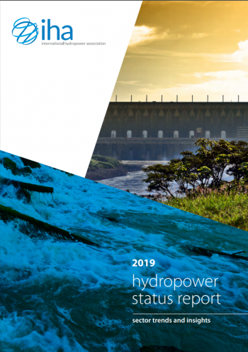 Hydropower Status Report 2019