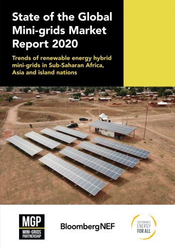 Mini-grid report 2020