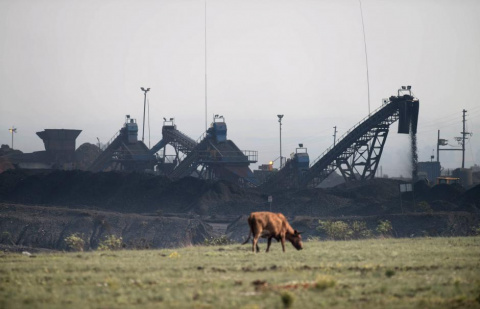 South Africa: Weaning Itself Off Coal