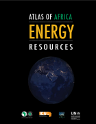 Atlas of Africa Energy Resource